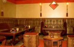 ресторан Blesk Cafe 1