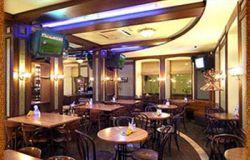 ресторан Bobby Dazzler 2