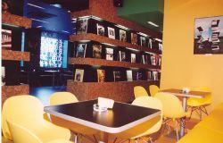 ресторан Bookафе1