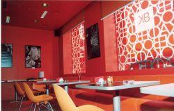 ресторан Bookафе 3
