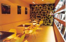 ресторан Bookафе 4