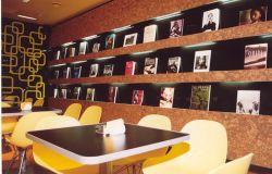 ресторан Bookафе 6