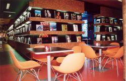 ресторан Bookафе 7