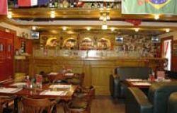 ресторан Booze Bub 2
