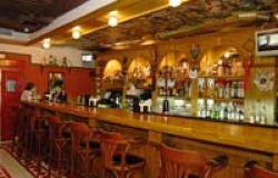 ресторан Booze Bub 5