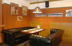 ресторан Booze Bub 6