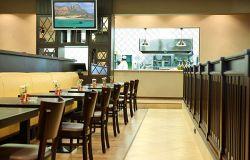 ресторан Bora-Bora 1