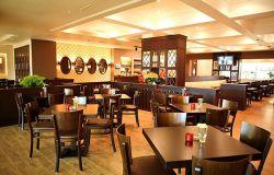 ресторан Bora-Bora 5