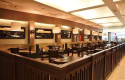 ресторан Bora-Bora 8