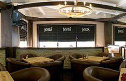 ресторан Borza 1