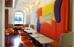 ресторан Bosco Bar 4