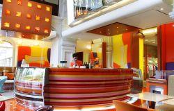 ресторан Bosco Bar 6