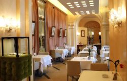 ресторан Bosco Cafe 1
