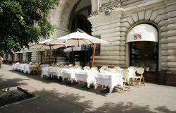 ресторан Bosco Cafe 2