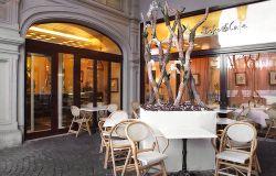 ресторан Bosco Cafe 6