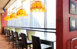 ресторан Brounbar 1