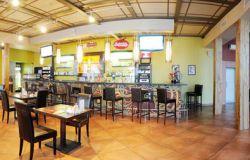 ресторан Brounbar 4