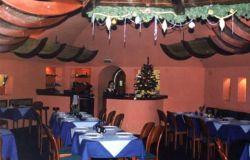 ресторан Cabana 1