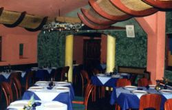 ресторан Cabana 2