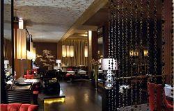 ресторан Cafe Calvados 1