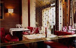 ресторан Cafe Calvados3