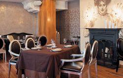 ресторан Cafe Emporio 1