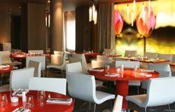 Ресторан Cafe Roset 2
