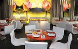 Ресторан Cafe Roset 3