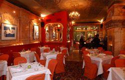 ресторан Cafe des Artistes 1