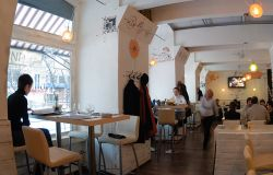 ресторан Cafe di Citta 2