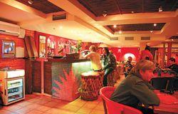ресторан Carambas 1