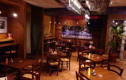 ресторан Caribius 1