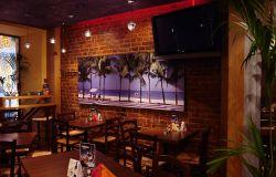 ресторан Caribius 2