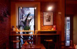 ресторан Caribius 4