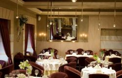 ресторан Carven 1
