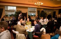 ресторан Casa Mia 1