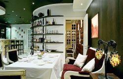 ресторан Casa del Vino 2