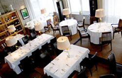 ресторан Casual 1
