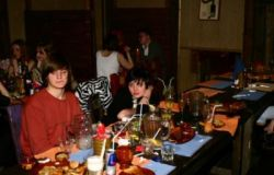 ресторан Che 3