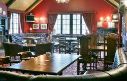 ресторан Chester Ferry 2