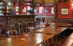 ресторан Chester Ferry3
