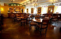ресторан Chez Geraldine1