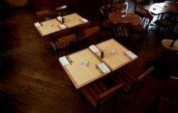 ресторан Chez Geraldine2
