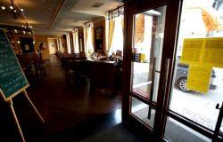 ресторан Chez Geraldine 3