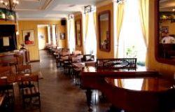 ресторан Chez Geraldine 5
