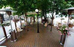 ресторан Chez Geraldine 8