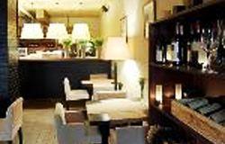 ресторан Cibo e Vino 1