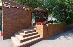 ресторан Clumba Club 2