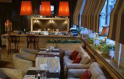 ресторан Clumba Club 6