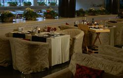 ресторан Clumba Club 8